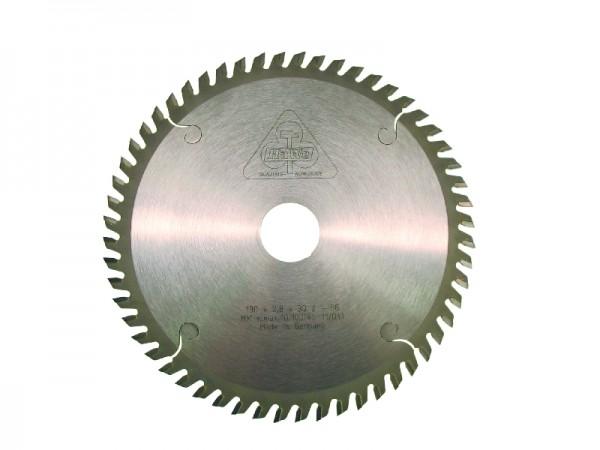 HM-Kreissägeblatt 190x2,8x30mm / Z-30