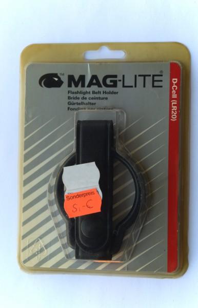 Gürtelhalter für Mag-Lite-Taschenlampen D-Cell (LR20)