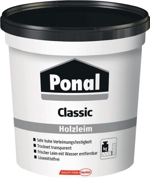 """Ponal Holzleim """"Classic"""" 760g"""