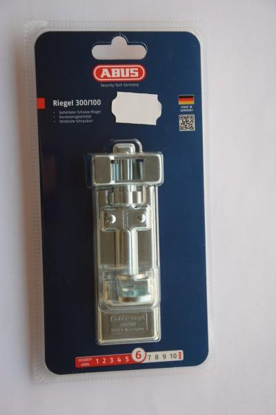 ABUS Schieberiegel 300/100