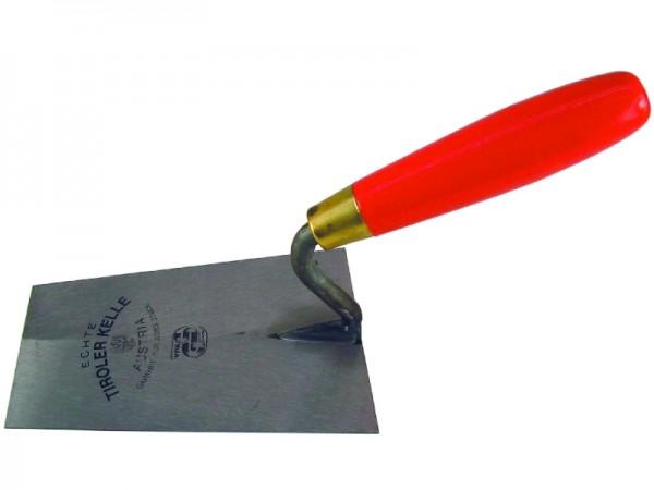 Maurerkelle Schwanenhals 160mm