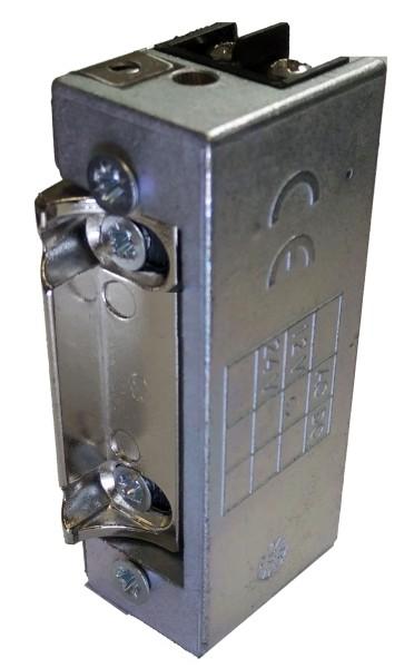 Türöffner mit Entriegelung (ohne Schließblech)