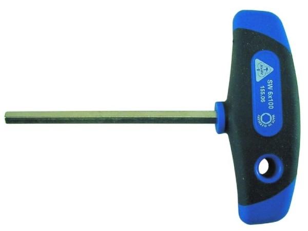 Inbusschlüssel mit T-Griff 5x150mm
