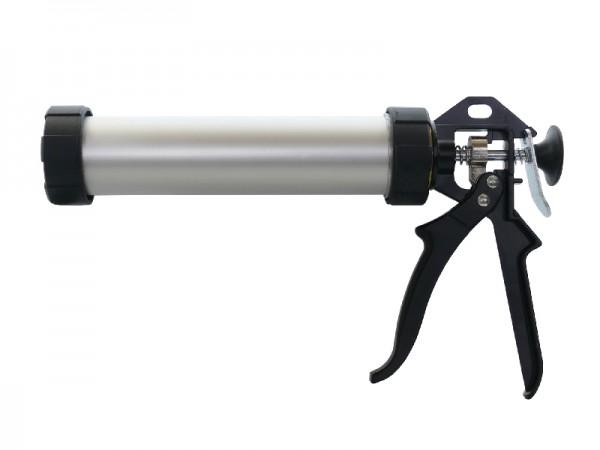 Kartuschen-Pistole Alu geschlossen
