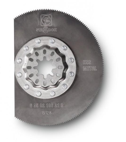 FEIN HSS-Sägeblatt segmentiert SL Ø 85 (VE=1 Stück)