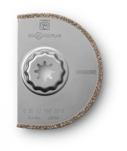 FEIN Diamant-Sägeblatt segmentiert SLP Ø 90 x 2,2mm