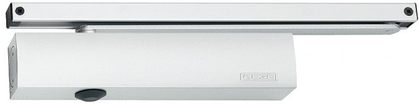 Obentürschließer, Geze TS 5000, mit Gleitschiene, EN 2–6