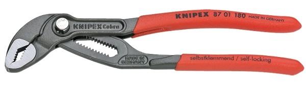 Knipex Wasserpumpenzange Cobra 180mm