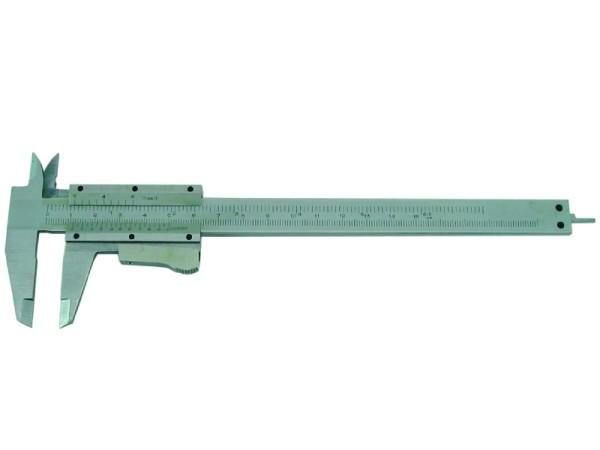 Präzisions-Taschenmessschieber rostfrei 150mm