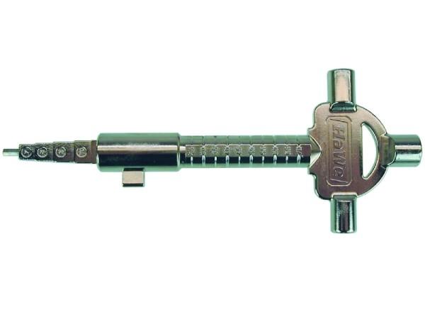Bauschlüssel
