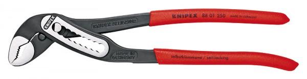 KNIPEX Wasserpumpenzange Alligator® schwarz atramentiert 250mm