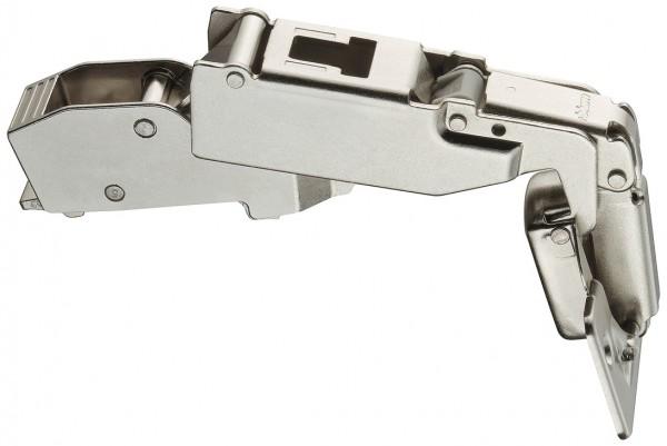 Topfscharnier, Clip Top 170°, Mittel-/Zwillingsanschlag, mit Schließautomatik