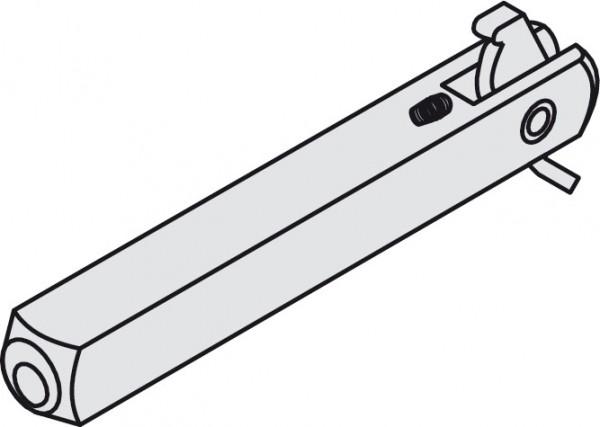 Vierkantstift, Wechselstift 8 mm