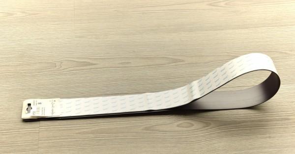 Magnetband, selbstklebend, 1000 x 50 x 1,2 mm