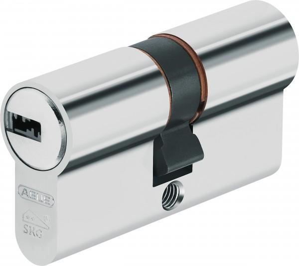 ABUS Türzylinder XP2S mit 3 Schlüssel und Sicherungskarte